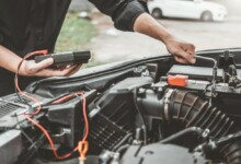 10 Causes of Car Engine has Rough Idle