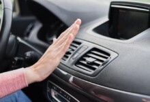 Car Heater is Blowing Cold Air? (7 Causes & How To Fix it)