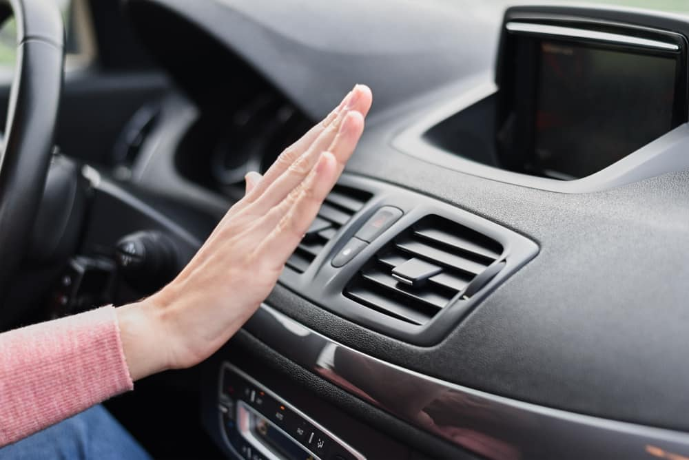 6 Causes of Why Your Car Heater is Blowing Cold Air