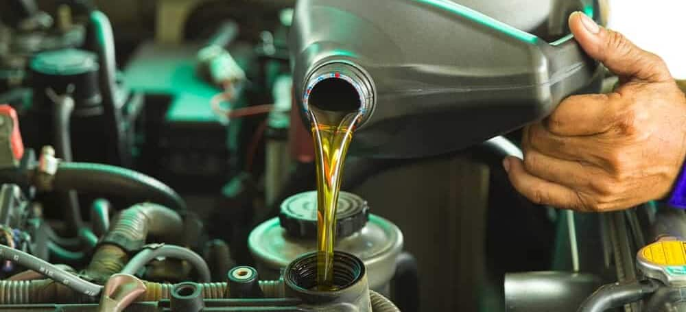 Overfilling Engine Oil: Will it damage my Engine & What to do?