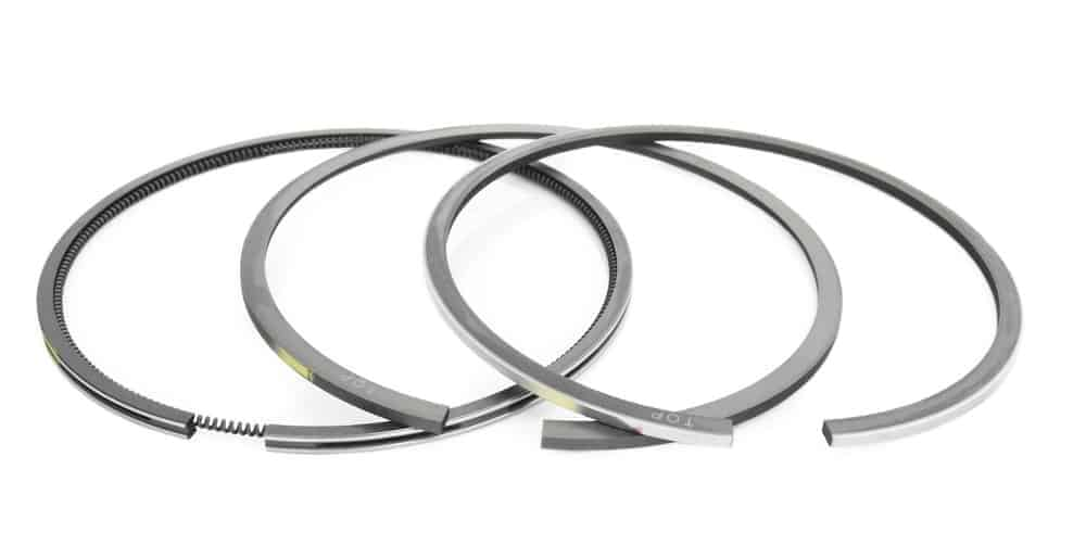4 Symptoms of a Bad Piston Ring, Location & Replacement Cost