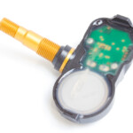 Tire Pressure Sensor (TPMS) Symptoms, Function & Location