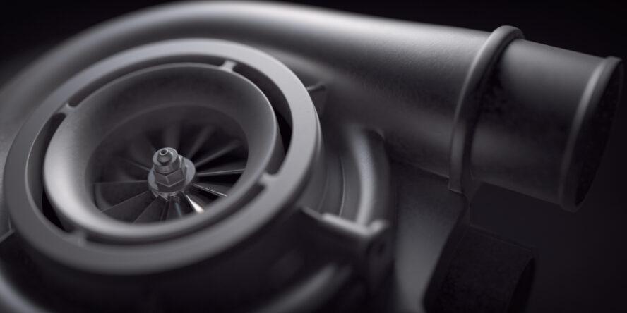Turbo Pipe Leak