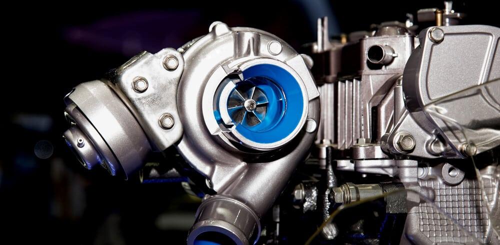 turbo spool