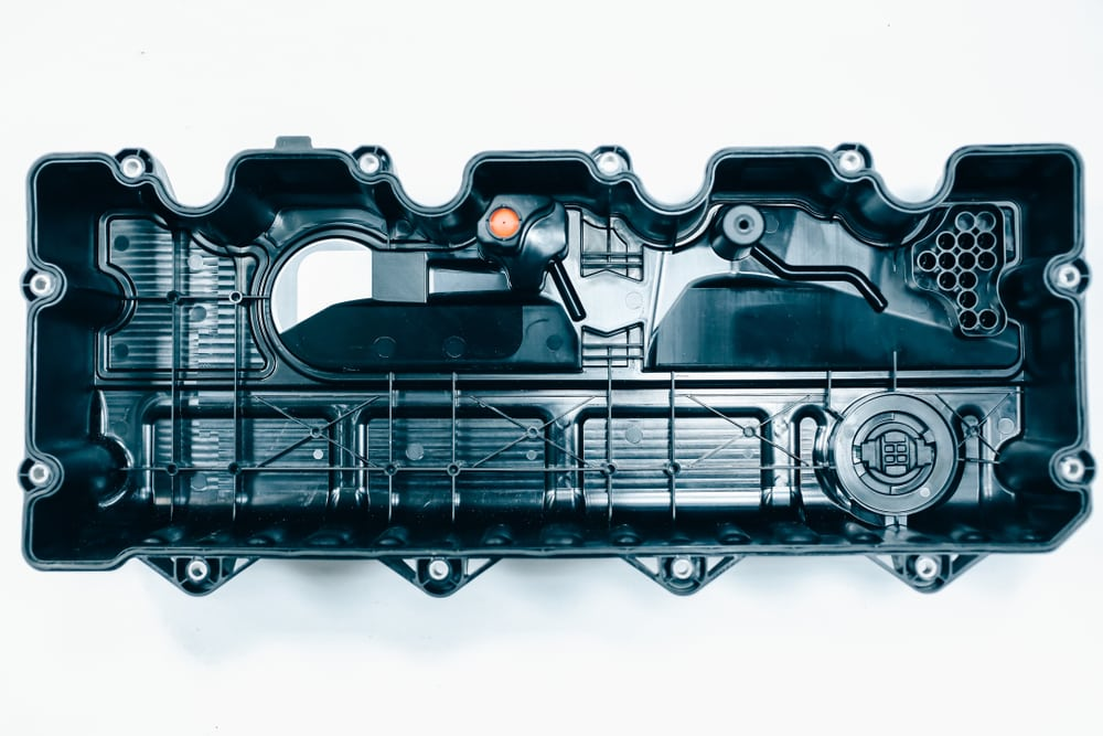 5 Symptoms of a Bad Valve Cover, Location & Replacement Cost