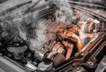 6 Causes of White Smoke Coming From the Engine
