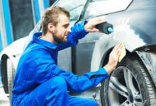 How to Find the Best Auto Body Repair Shop (7 Tips)