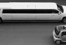Average Car Length - List of Car Lengths