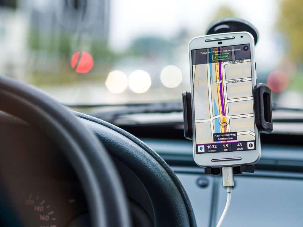 Best Car Phone Mount