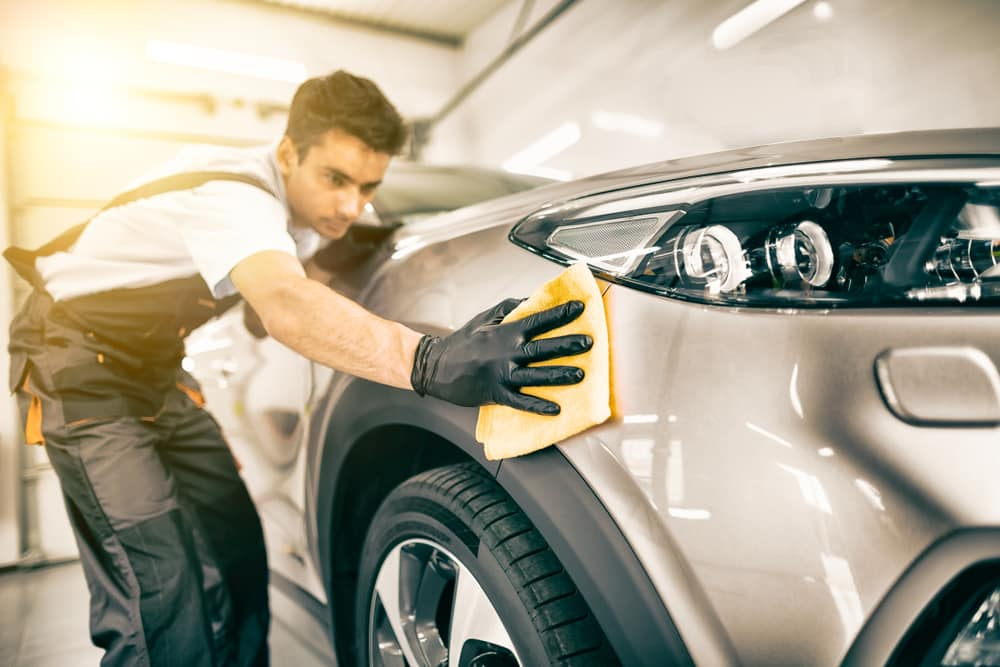 10 Best Car Scratch Removers