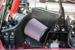 best cold air intake kit