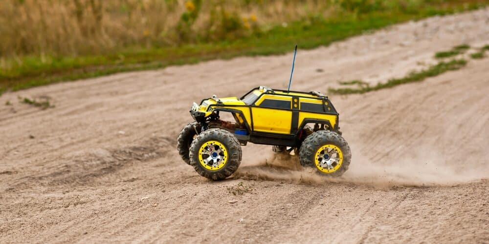9 Best RC Cars