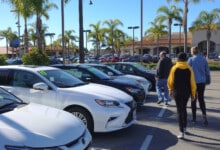 Best Places to Buy a Used Car in the USA