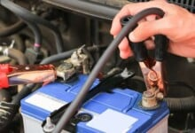 How to Efficiently Charge a Car Battery (5 Steps DIY)