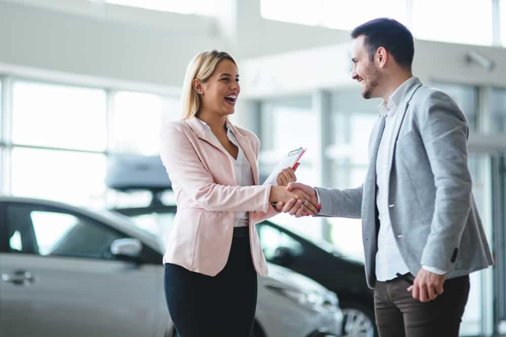 How Does a Car Dealers Make Money?