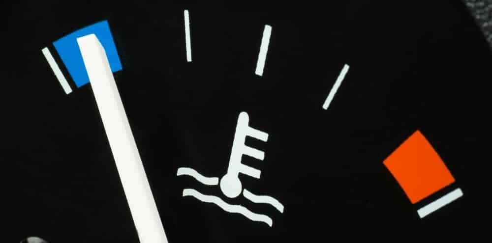7 Causes Why Car Temperature Gauge Stays on Cold