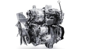 Car Engine Weight