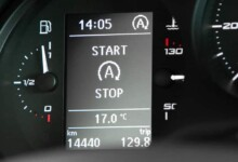 Auto-Start/Stop: Is it bad for my Engine? (Mythbusting)