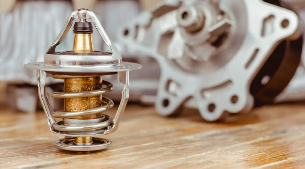 5 Symptoms of a Bad Thermostat, Location & Replacement Cost