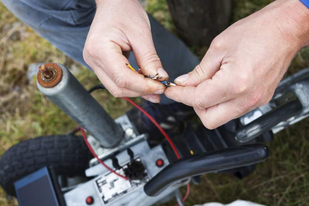 Car Trailer Wiring