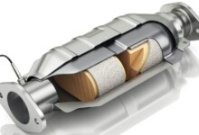 8 Signs of a Bad Catalytic Converter (& Replacement Cost)