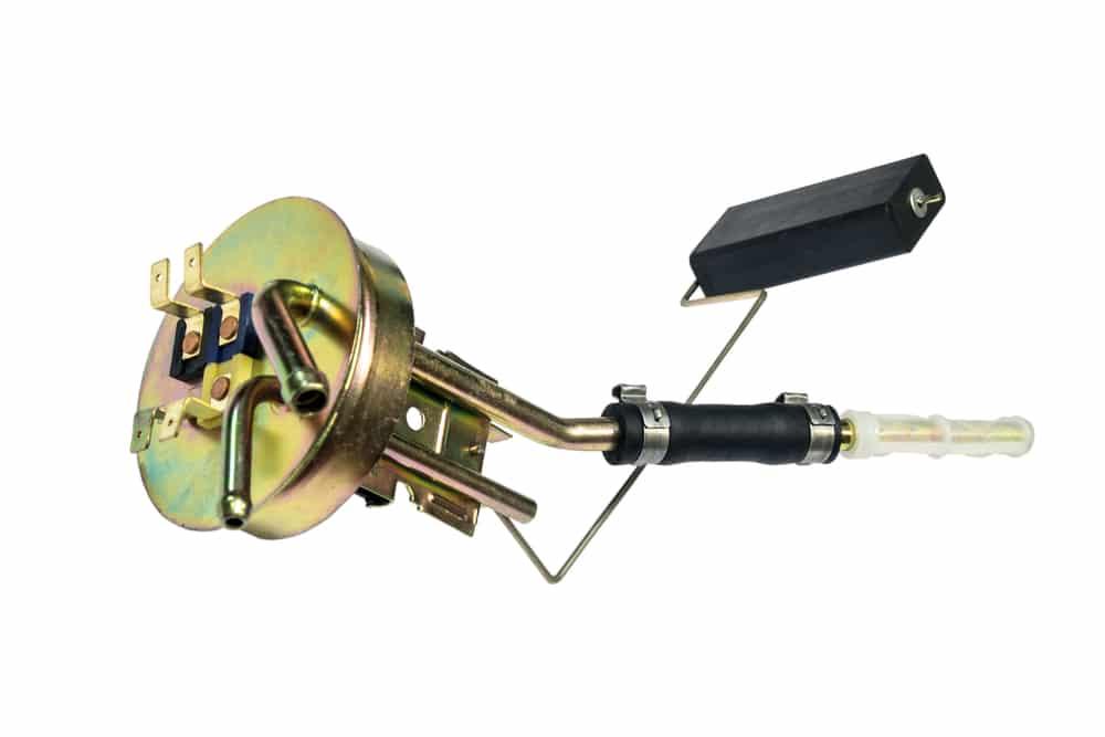 Fuel Gauge Sensor Symptoms & Replacement Cost
