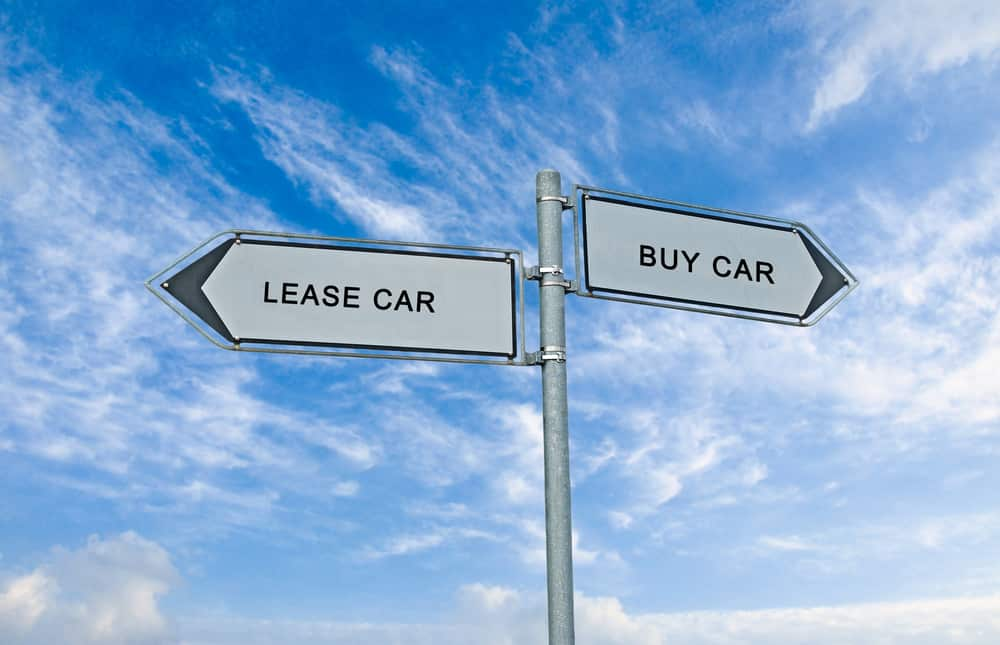 Should you Lease or Buy a Used Car?
