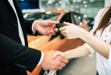 How to Transfer a Car Lease to Another Person (4 Steps)