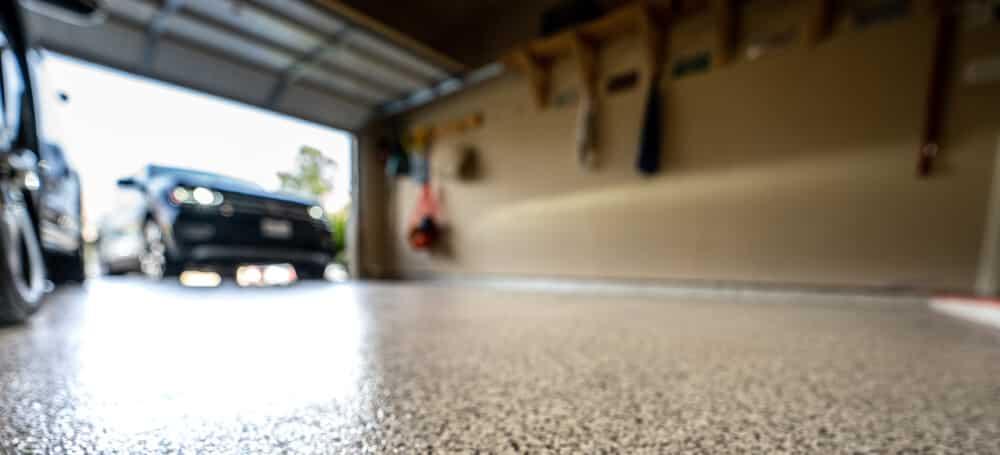 Move Car In Garage