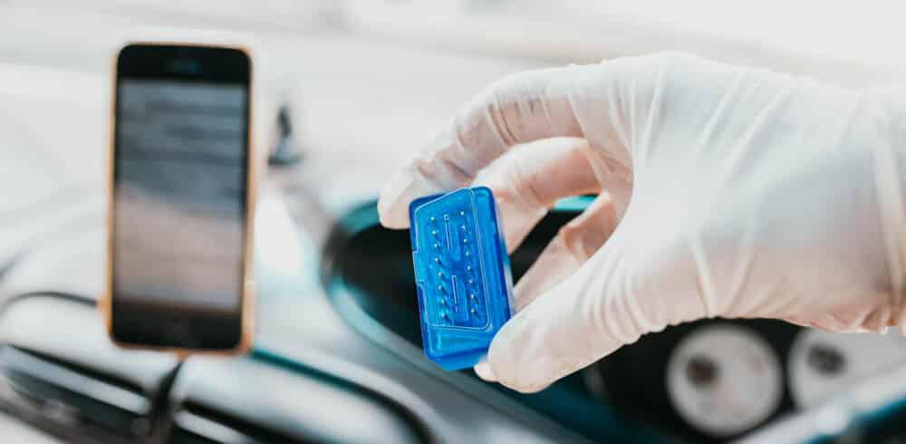 obd2 scanner diagnostics