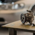 Power Steering Pump Symptoms, Location & Replacement Cost