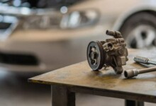 6 Signs of a Bad Power Steering Pump (& Replacement Cost)