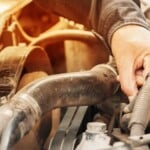 6 Causes of a Cold Lower Radiator Hose