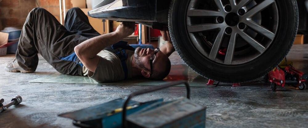 Repair Car (2)