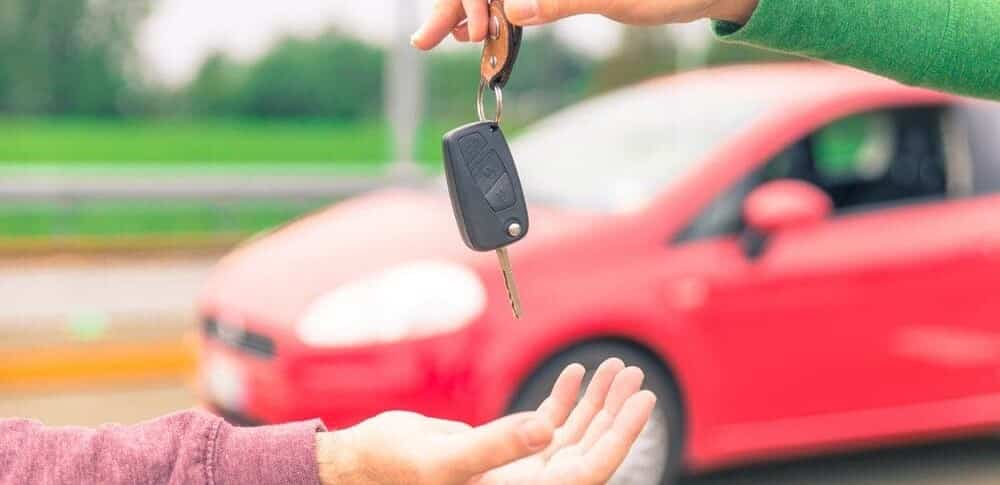Repair Or Replace Car
