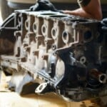 Short Block Vs Long Block Car Engine - Differences