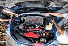 Subaru Head Gasket Problems & Symptoms