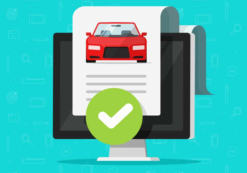 Which Vehicle History Report is the right for me?