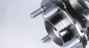 Wheel Bearing Hub E1609861507773