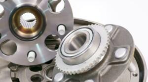 Wheel Hubs Abs Ring