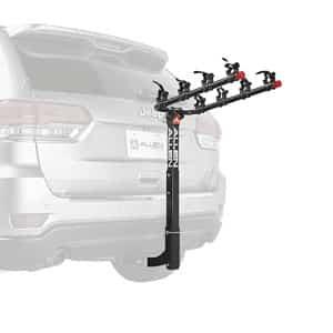 Allen Sports Deluxe Hitch Car rack