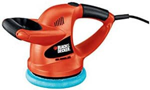 Black Decker Buffer