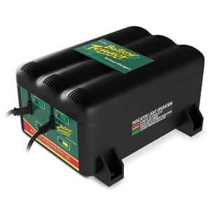 Branded Battery Maintainer 1