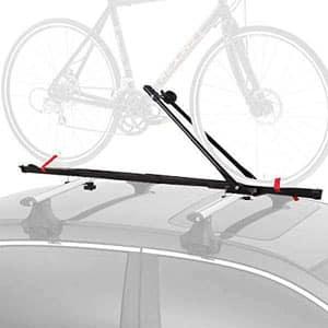 Cyclingdeal 1 Car Rooftop Bike Rack 1