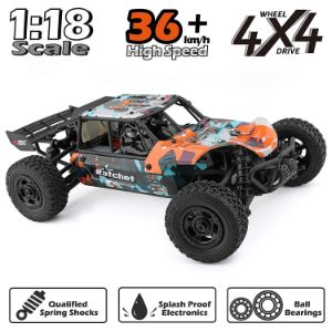 Haiboxing Rc Cars
