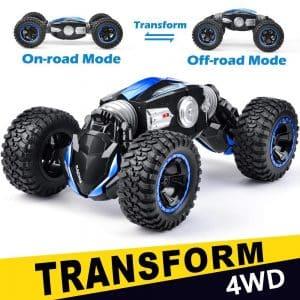 NQD RC Car Off Road Vehicles Rock e1567625811769