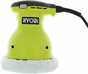 Ryobi Car Buffer Polisher
