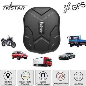 TKSTAR car GPS tracker