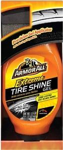 armore tire shine