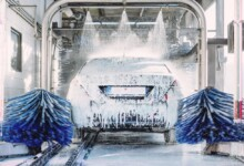 How Much Should You Tip a Car Wash Attendant or Detailer?